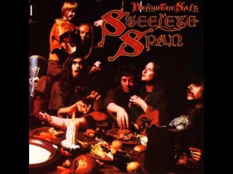 Steeleye Span  Below The Salt