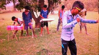 New Santali Funny Video Song