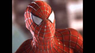 Spider Man Green Goblin Returns Theme Music Design