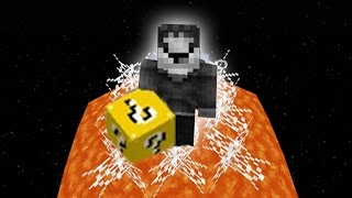 LUCKY BLOCK SKY WARS HELL