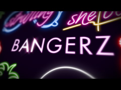 Miley Cyrus feat. Britney Spears - SMS (Bangerz) (Lyric Video by LinKo)