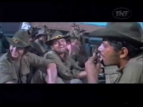 Trailer do filme Canhões para Córdoba