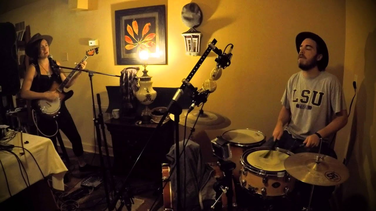 Download Ryan Gregory Floyd - Ghosts (New Indie Folk Song 2015)