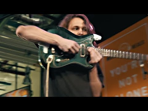 King Gizzard & The Lizard Wizard - Full Performance (Live on KEXP)