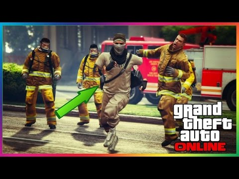 GTA 5 Clothes Glitches 1.35 FRESH AF MODDED OUTFIT GLITCH Using Clothing Glitches (GTA 5 Glitches)