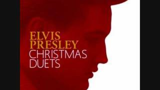 Elvis Presley & Olivia Newton-John - Come All Ye Faithfull