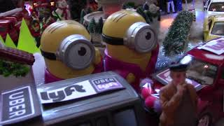 Happy Holidays from the Minions & More!