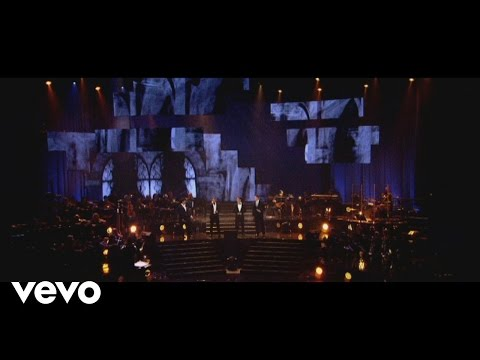 Il Divo - La vida sin amor (Live In London 2011)