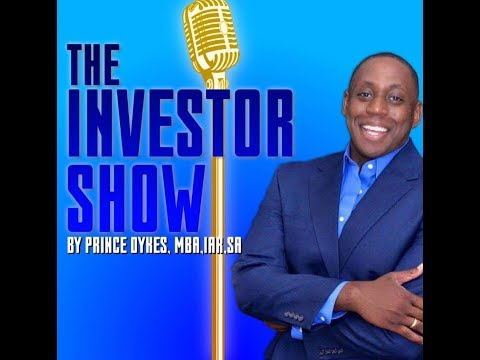 PODCAST: (Live Caller) How can I start investing for my son? W/ Prince Dykes