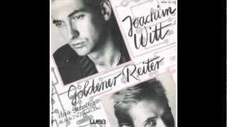 Joachim Witt - Goldener Reiter