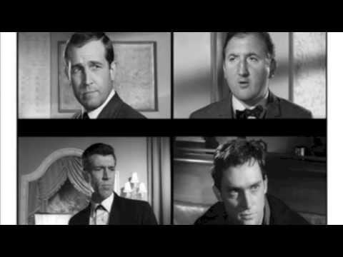 Girl In The Headlines (1963) | Opening (Clip 1) - Ian Hendry Ronald Fraser Jeremy Brett