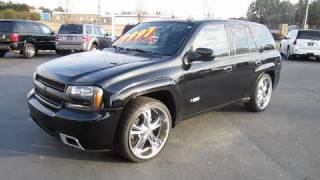 2007 Chevrolet Trailblazer SS Start Up, Engine, and In Depth Tour