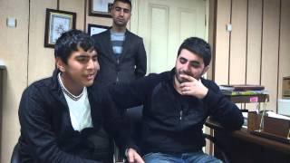 Süleyman aktaş gökhan doganay düet