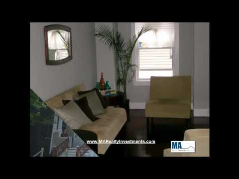 Gorgeous Property in Mattapan , MA restored to almost new condition