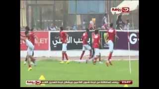 حصاد النهار | محمد عباس وتعليقة علي فوز الأهلي على الملعب المالي