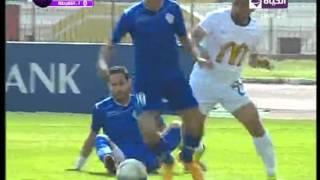 Smouha SC vs Itthad Al Shortah full match