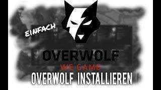 Overwolf Installieren! Replay MOD! #EasyTutorials01