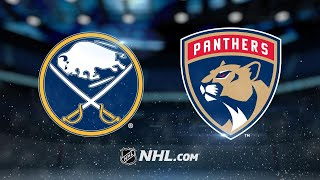 Panthers set franchise record in 4-3 home win
