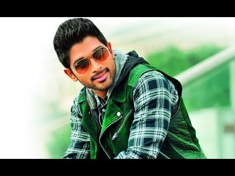 Allu Arjun 2017 New Blockbuster Hindi...