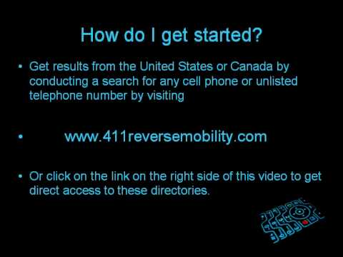 How To Reverse A Cell Phone Number For Free - Is That Even Possible?