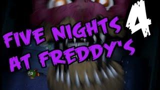 Five Nights At Freddy's 4 - Pigeon Walrus