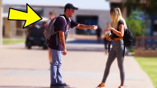 Top 3 Funny Pranks That Made People Go Crazy - Best of Just For Laughs 2020