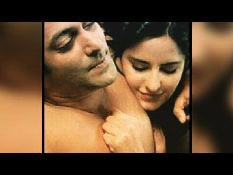 Salman Khan & Katrina's INTIMATE VIDEO Gets Viral - True Love
