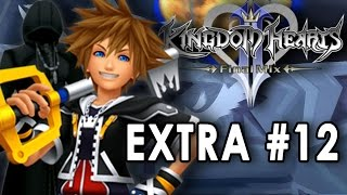 Kingdom Hearts - 2 Final Mix [English] [Playthrough Extra 12] [Cavern Of Remembrance]