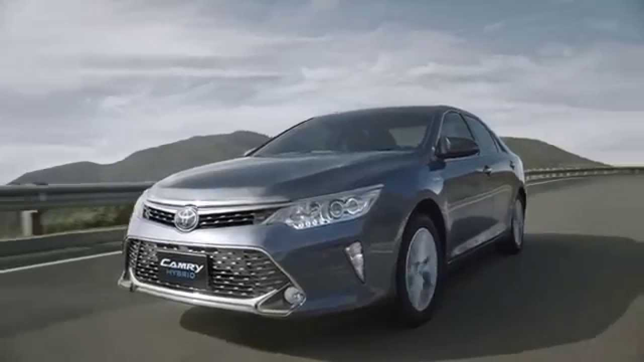 all new camry thailand all-new 2019 toyota corolla altis sedan 2015 hugh jackman youtube