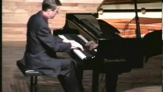 Godowsky Java Suite (4 movements) Piano Recital May 31st, 2008, Richard Saunders (part 3)
