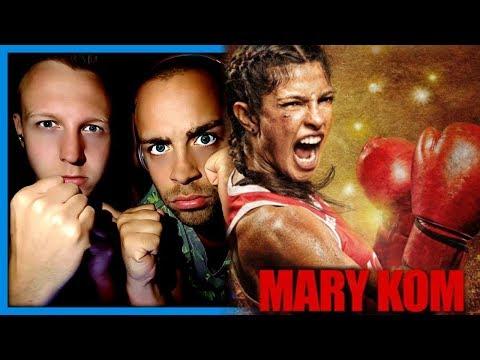 Mary Kom - Official Trailer   Priyanka Chopra in & as Mary Kom   In Cinemas NOW   Reaction by RnJ