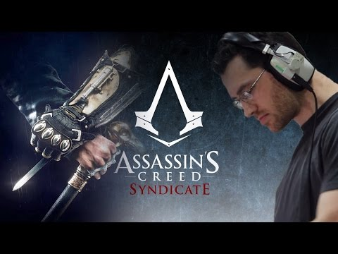 Interview with Austin Wintory, Part 1 - Assassin's Creed Syndicate
