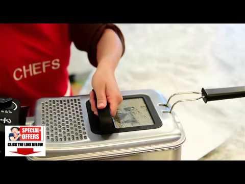 T-fal Deep Fryer!:: T-fal FR8000 Ultimate EZ Clean Deep Fryer REVIEW?