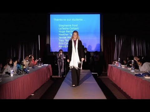 Career Services Style Show 2011