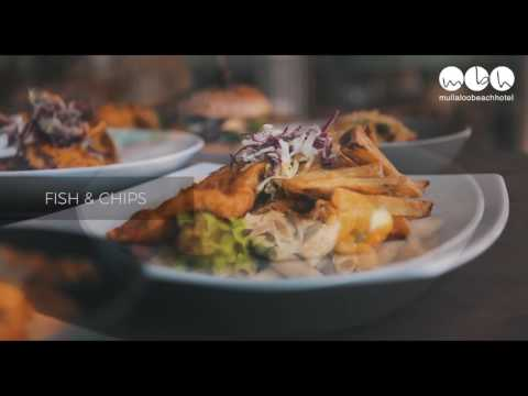 Mullaloo Beach Hotel Lunch Special | Restaurants Perth | Best Restaurants Perth