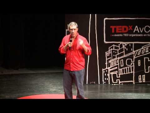 Como me enamore de una lenteja: Eduardo Mercovich at TEDxAvCorrientes