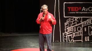 Como me enamore de una lenteja: Eduardo Mercovich at TEDxAvCorrientes 2012