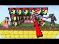 Minecraft: PROGRAMS LUCKY BLOCK BEDWARS! - Modded Mini-Game