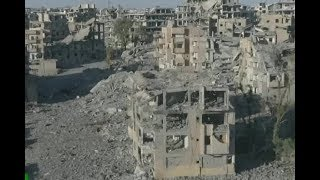 The US hypocrisy over Syrian anti-terrorist operation in Eastern Ghouta | February 22nd 2018