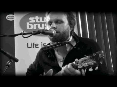 Admiral Freebee - Rags 'n' Run (live 2009)