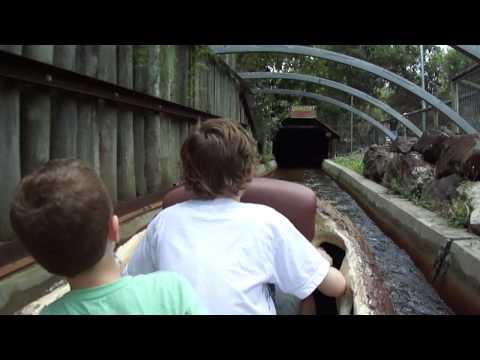 Dreamworld: Log Ride