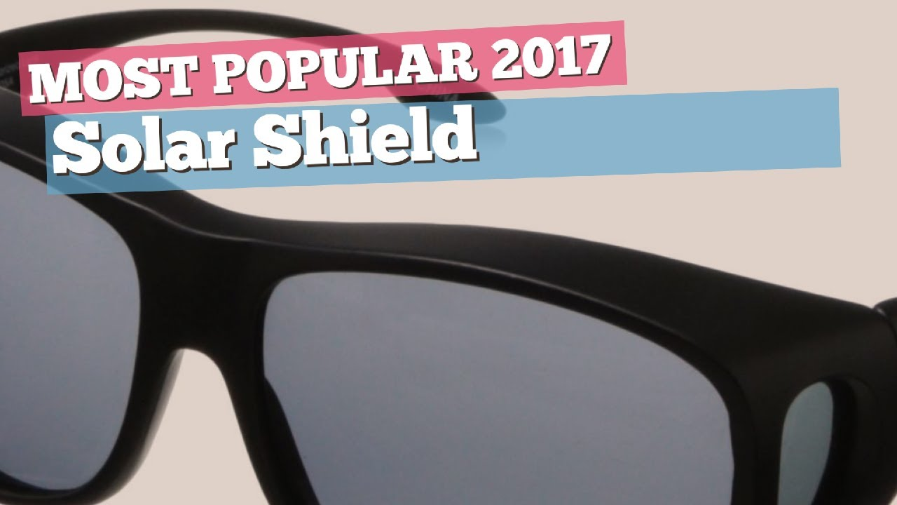 Solar Shield Sungles Collection Most Por 2017