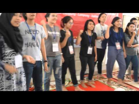 Lampung Youth Conference 2015