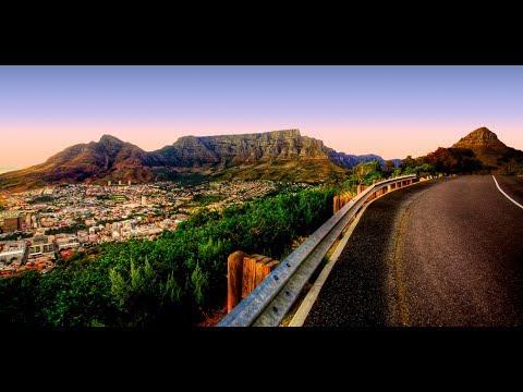 Garden Route 2016 Südafrika