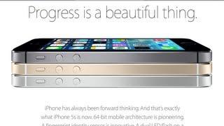 iPhone 5s/5c - Live Stream - Apple Event - September 10, 2013
