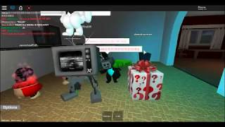 funny moments (first gaming vid whit my freind ems)(roblox tattletail roleplay)