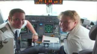 In Memory Of Colgan Crew 3407 - Video Tribute to the Crew