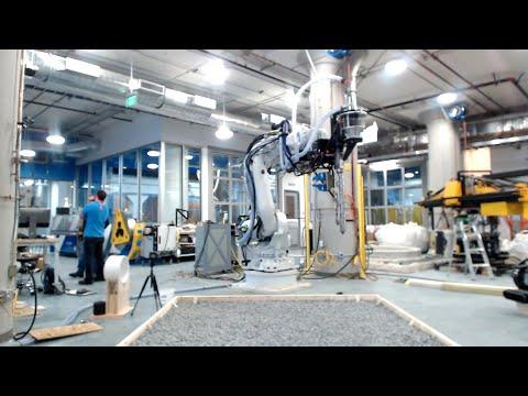 AI SpaceFactory - NASA Construction Level 2