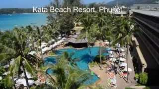 Kata Beach Resort Phuket - true-beachfront.com