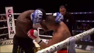 Glory 8 TOKYO | Opening Highlights for Kickboxing Event